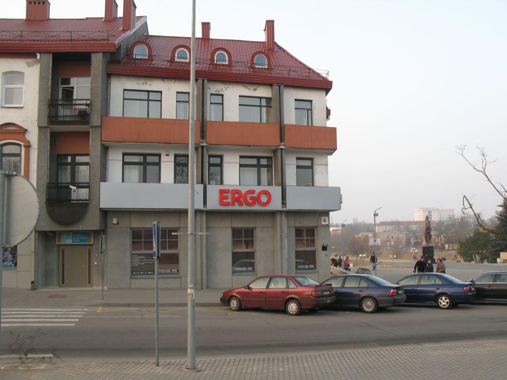 odontologų klinika Panevėžyje